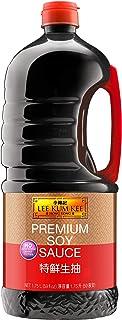Lee Kum Kee Premium Soy Sauce, 1.75 L