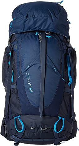 Kelty - Coyote 65 Backpack