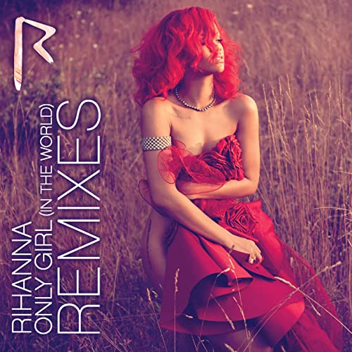 rihanna only girl in the world mp3 song free download