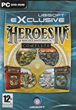 Heroes of Might and Magic IV: Complete (Netherlands)