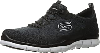 Skechers Sport Women's Gratis Sleek & Chic Fashion Sneaker