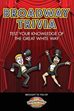 Broadway Trivia: Are you the ultimate Broadway fan?