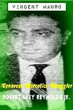 Vincent Mauro: Genovese Narcotics Smuggler