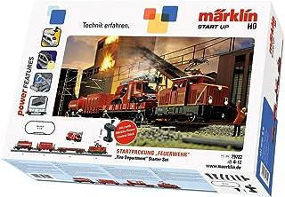 Märklin Start Up 29722 Start Up brandbil modellbana startförpackning