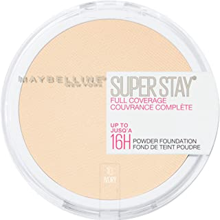 Maybelline New York Superstay 24Hr Powder 010 Ivory