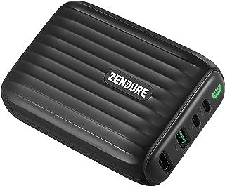 多機能USBハブ 高速PD充電 + HDMI + データ転送 Zendure SuperhubSE 4K@60Hz Switchドック代用品 HDMI 変換アダプター / ハブ機能対応 / PD 急速充電器 / GaN (窒化ガリウム)採用 T...