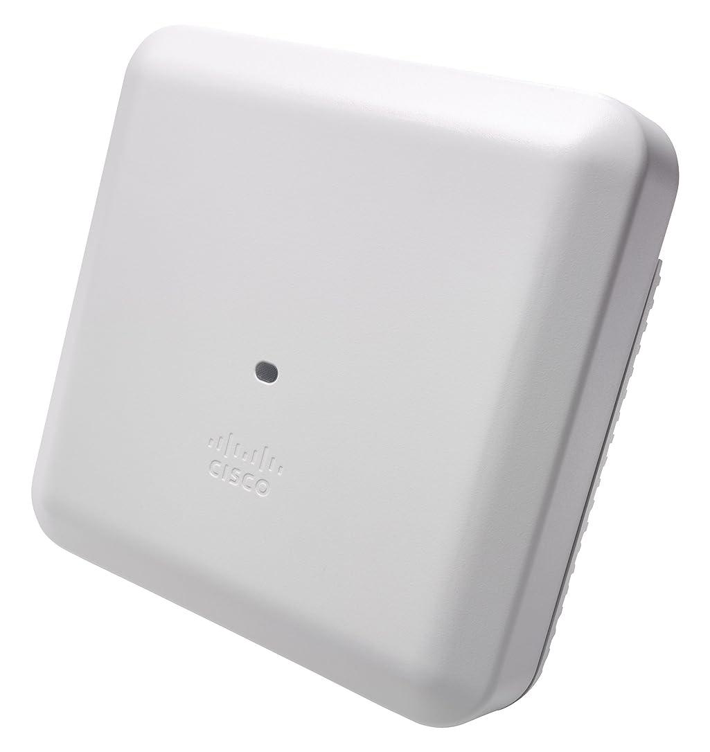 元気時間とともにトラフィックCisco Aironet 2800 WLAN access point Power over Ethernet (PoE) White 5200 Mbit/s
