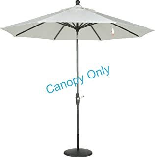 sunbrella replacement canopy 9