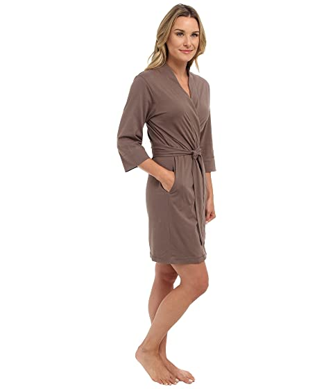 Jockey Jockey Cotton Essentials Robe Truffle Sale Fake uV0MP