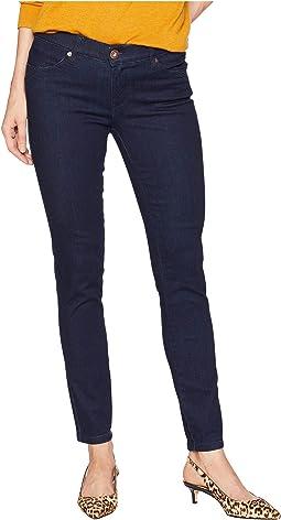 Karma Ultra Stretch Skinny Jeans in Rinse