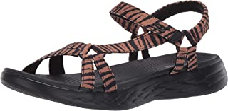 Skechers Women's On-The-go 600-140152 Sport Sandal