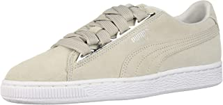 PUMA Womens Suede Jewel WN's
