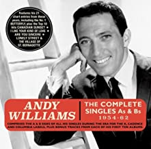 andy williams house of bamboo