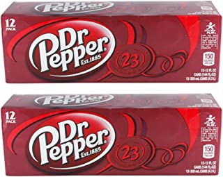 dr pepper 8 pack
