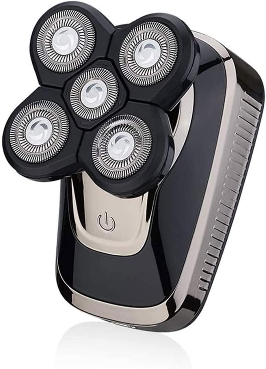 Atlanta Mall RedIightRoad Men's Shaver Bald LED with Display Financial sales sale Electric