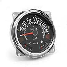 Omix-Ada 17205.03 Speedometer Assembly