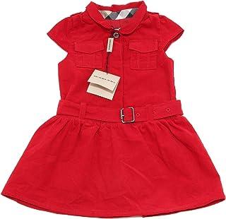 competitive price 65cf2 2aeb9 Amazon.it: vestiti bambina - Burberry: Abbigliamento