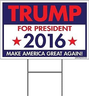 order trump yard signs