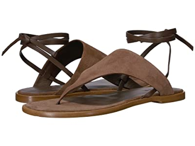 Vince Eastwood (Sycamore Seed Sport Suede) Women