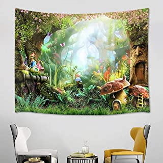 Best fairy tale tapestry Reviews