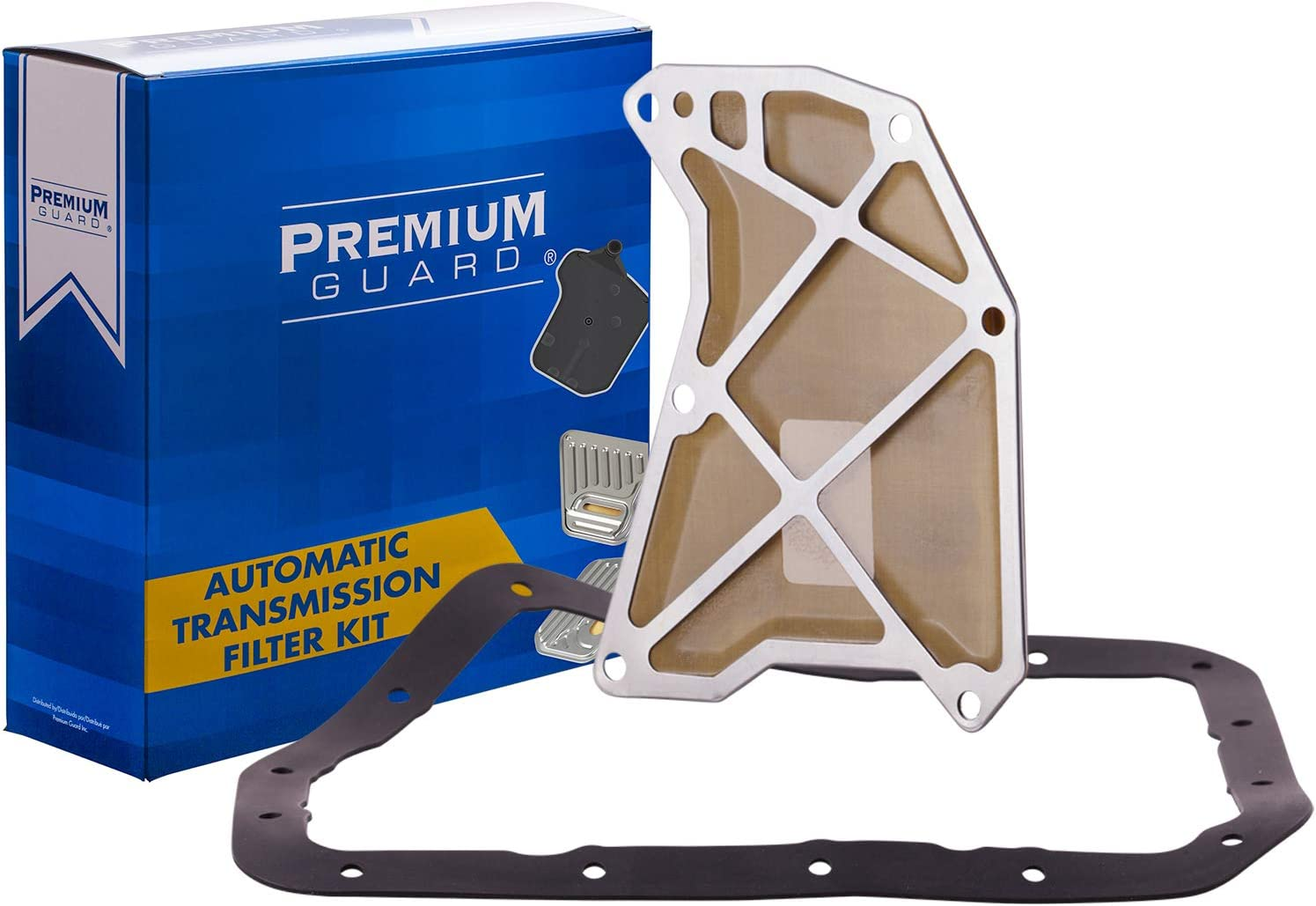 PG Outlet sale feature Transmission filter PT1226 Fits National uniform free shipping 198 Metro 1992-01 Chevrolet