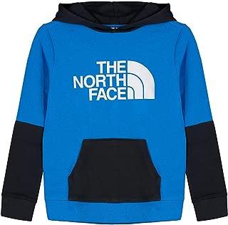 THE North Face Tnf Nero Per Ragazzi Elden Pioggia Triclimate Giacca Cappotto Taglia L