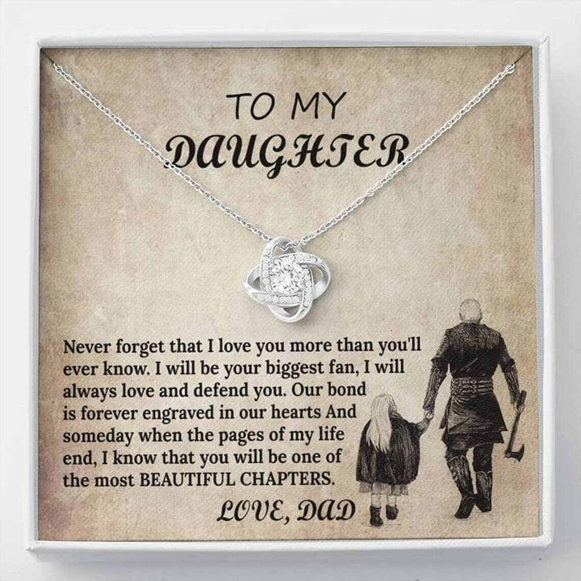 iWow Inspirational Gift for Daughter Seattle Mall Father N Dad from Outstanding