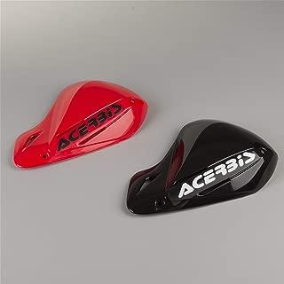 Acerbis Multiconcept Touring Replacement Shield (Black)