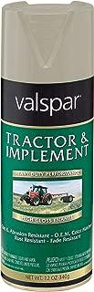 valspar grey paint