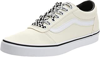 Vans Ward Canvas, Sneaker Uomo