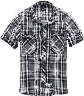 Brandit Roadstar Shirt Camisa para Hombre