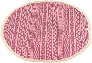 round outdoor tablecloths