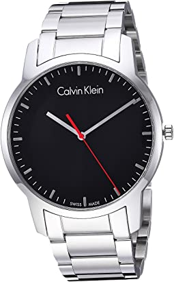 Calvin Klein - City Watch - K2G2G141