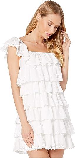 489af0c50e Women's Cotton White Dresses + FREE SHIPPING | Clothing | Zappos.com