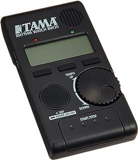 TAMA タマ ドラマー向け メトロノーム Rhythm Watch リズムウォッチ コンパクト・モデル RW30