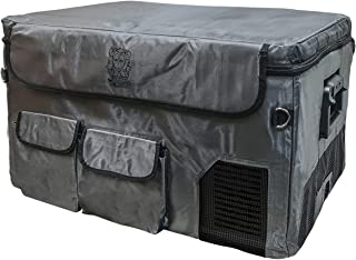 Grey Insulated Cover for 75L Brass Monkey Portable Fridge