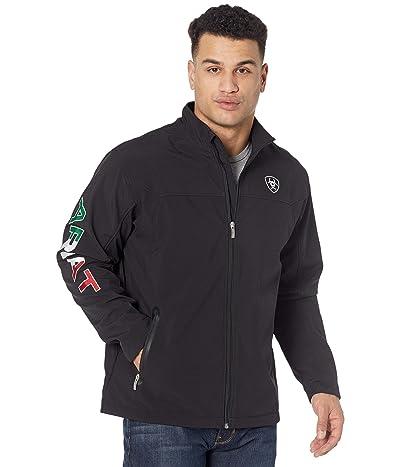 Ariat New Team Softshell Mexico Jacket