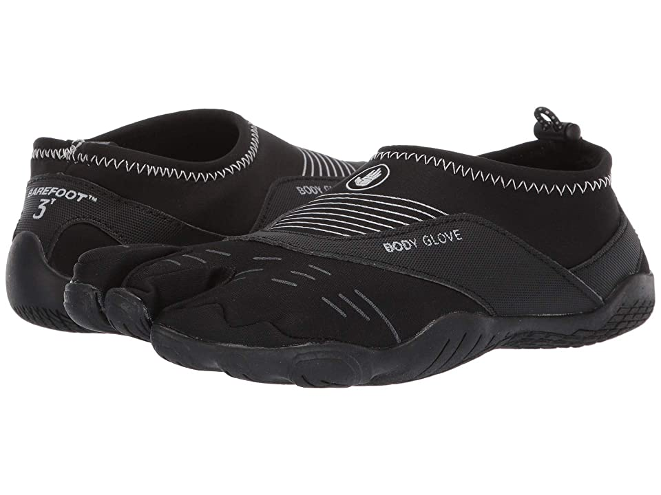 Body Glove 3T Cinch (Black/Black) Women's Shoes
