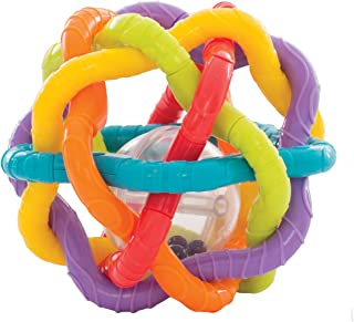 Playgro Bandy Ball Activity and Amusement Toy