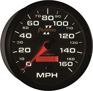 Auto Meter 7589 Phantom II 5