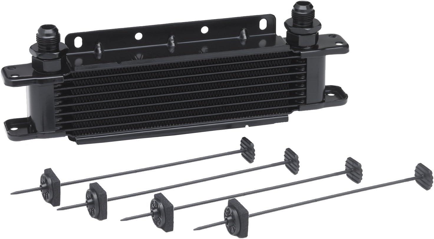 Hayden Automotive 776 Rapid-Cool 37mm Transmis Miami Mall Brand new Heavy Duty Engine