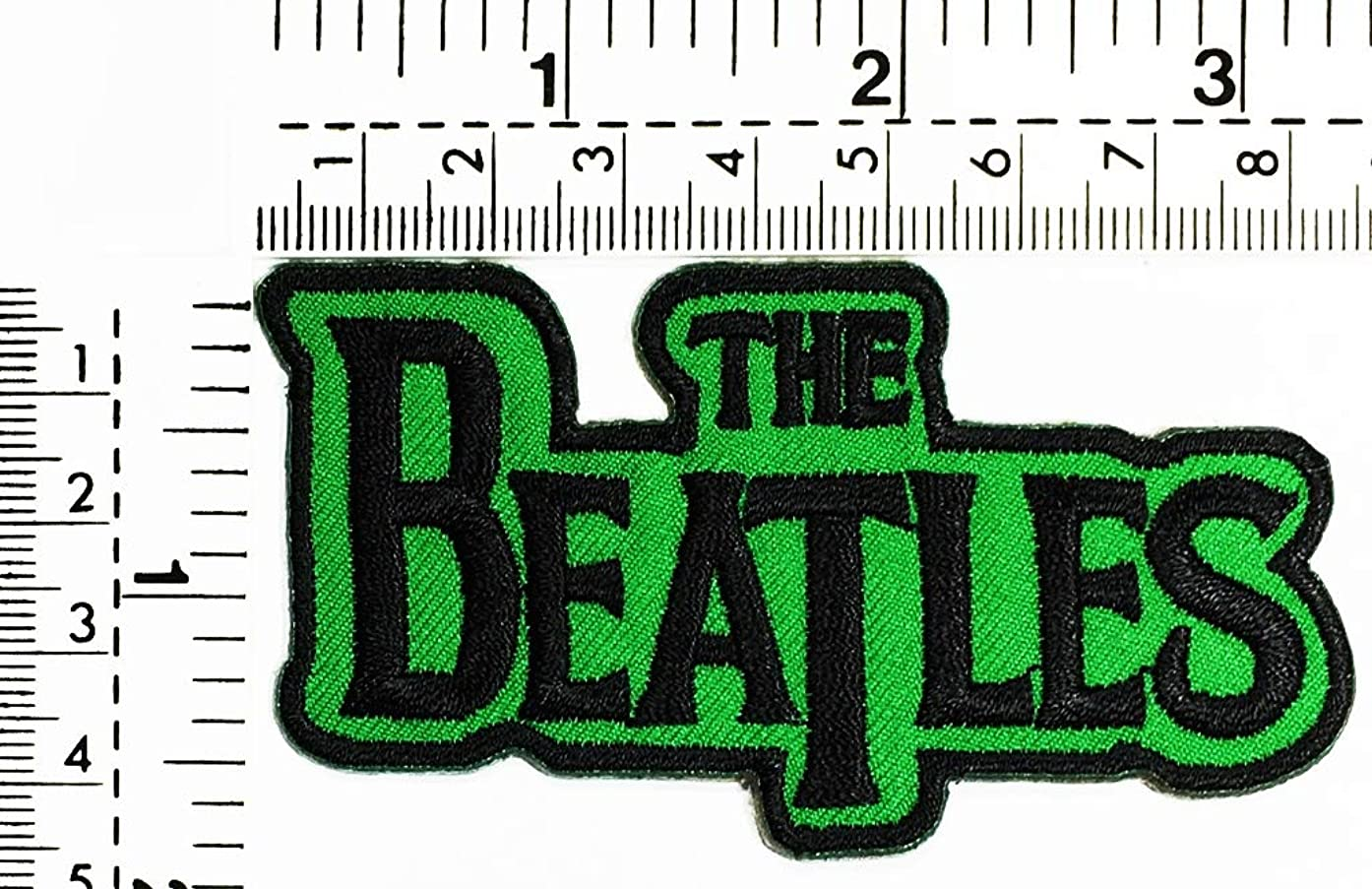 Music Band Folk Songs Heavy Music Dance_203 Punk Rock Music Hard Music Punk DIY Patch Applique for Clothes Great as Happy Birthday Gift