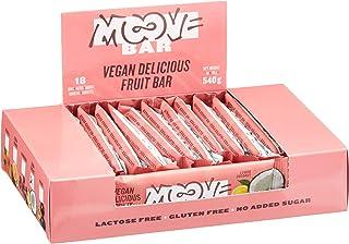 comprar comparacion Moove - Barrita energética vegana con coco y limón