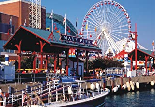 Best navy pier photos ferris wheel Reviews