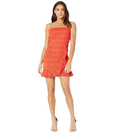 Bardot Mariela Lace Dress (Grenadine) Women