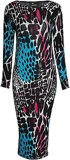 Best long sleeve midi dress forever 21 Reviews