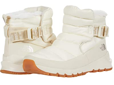 The North Face Thermoball Pull-On (Vintage White/Vintage White) Women