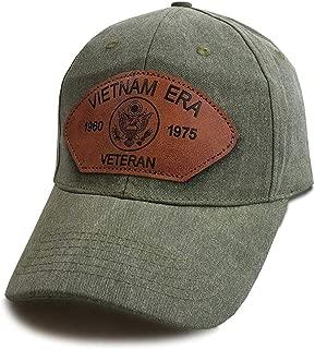 Best vietnam era veteran hats Reviews