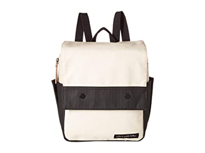petunia pickle bottom Mini Me Pathway Pack (Birch/Black) Diaper Bags