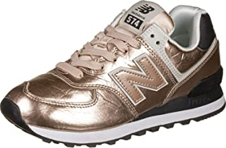 New Balance Wl574Wer Classic Traditional Lace Up